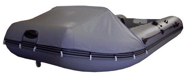 Носовые тенты для лодок пвх в спб