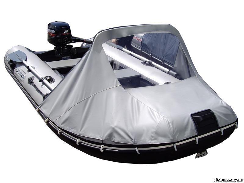 купить тент носовой для лодок пвх в спб